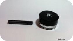 Produktbild zu Chanel Illusion D'Ombre Long Wear Luminous Eyeshadow – Farbe: 83 Illusoire