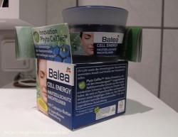 Produktbild zu Balea Cell Energy Hautzellschutz Nachtelixier