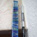KIKO Double Glam Eyeliner, Farbe: 105 Steel and Black (LE)