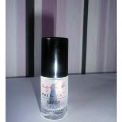 Produktbild zu agnès b. Nail Art Snow N' Coat