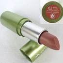 alverde Lippenstift, Farbe: 02 Shiny Terra