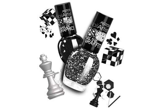 ASTOR Fashion Studio Black & White Collection
