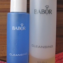 Babor Cleansing 2-Phasen Gesichtsreinigung (Hy-Öl & Phytoactive Combination)