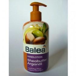 Produktbild zu Balea Handlotion Sheabutter Arganöl