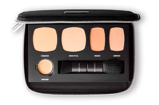 bareMinerals READY™ To Go Complexion Perfection Palette