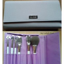 Produktbild zu KIKO Digital Emotion Brush Set (LE)