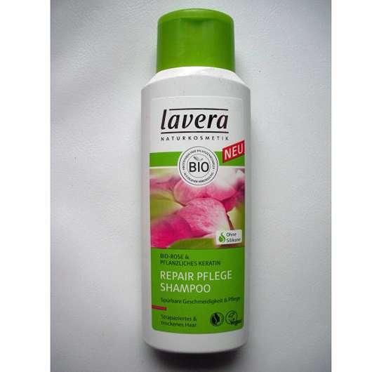 lavera Repair Pflege Shampoo