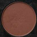 M.A.C. Eye Shadow, Farbe: Charcoal Brown