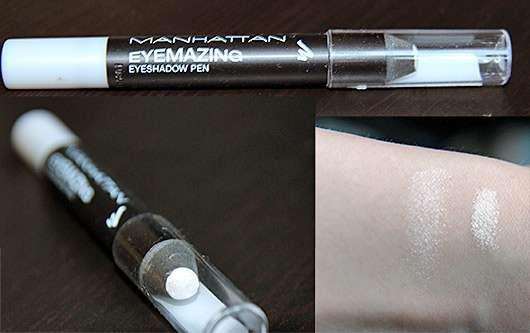 Manhattan Eyemazing Eyeshadow Pen, Farbe: 10
