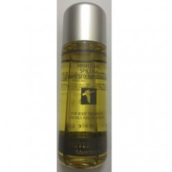Produktbild zu Weyergans High Care Composed Massage Oil