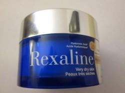 Produktbild zu Rexaline Hydra-Dose Nutri+ – Ultra-Nutritive Rejuvenating Hyper-Hydrating Cream