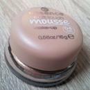 essence soft touch mousse make-up, Nuance: 04 matt ivory