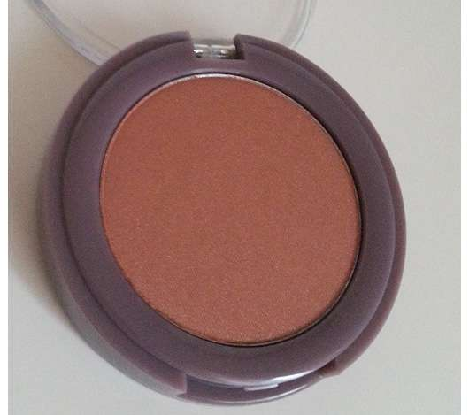 beautycycle blush, Farbe: spiced
