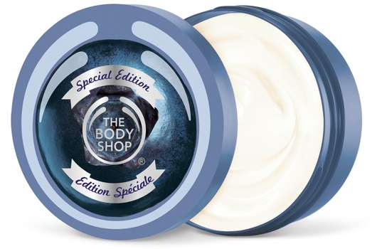 "The Body Shop® ""Special Edition Blueberry"""