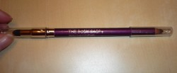 Produktbild zu The Body Shop Smoky Eye Definer – Farbe: Purple