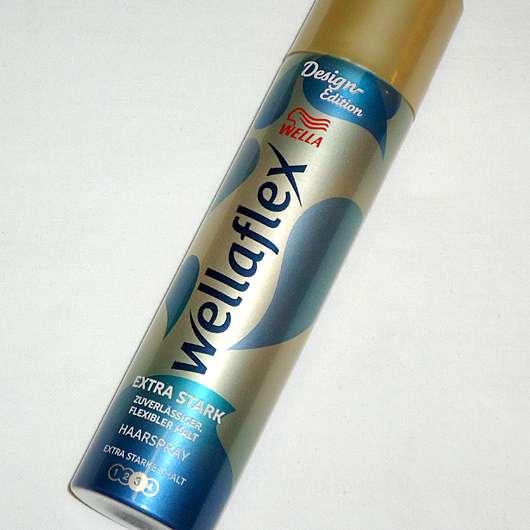 wellaflex Extra Stark Haarspray (Design Edition)