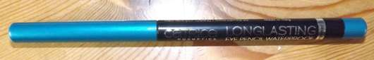 Catrice Longlasting Eye Pencil Waterproof, Farbe: 090 Petrol And The Wolf
