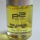 p2 Nail Care Oil