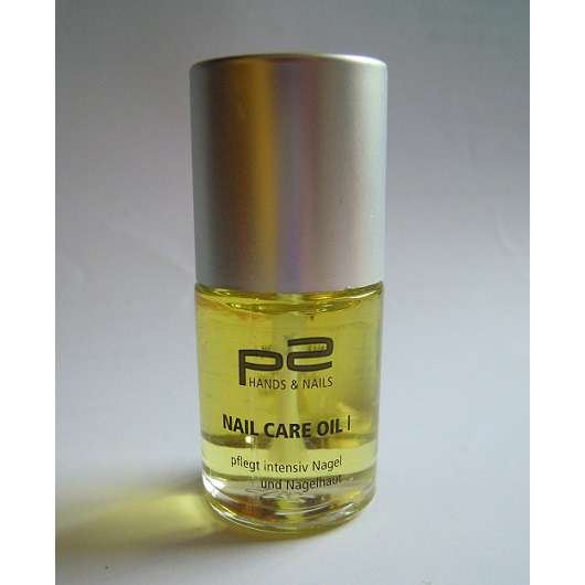 p2 Nail Care Oil
