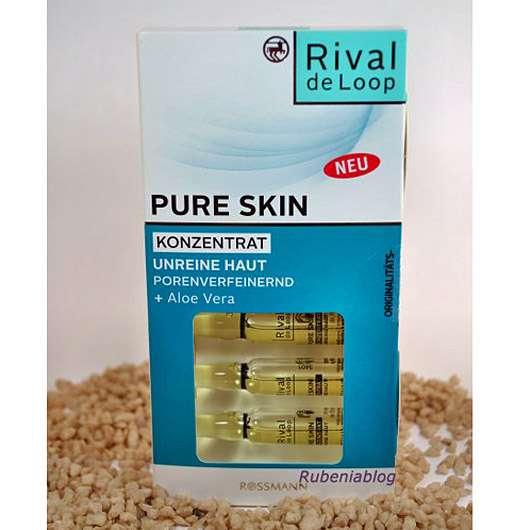 Rival de Loop Pure Skin Konzentrat