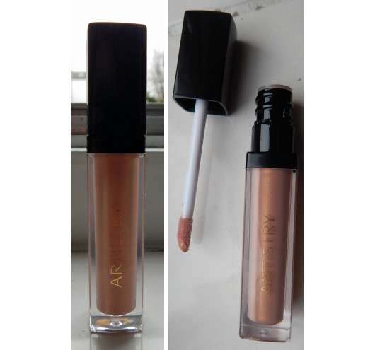 Artistry Lip Gloss, Farbe: Golden Blush