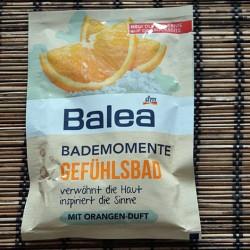 Produktbild zu Balea Bademomente Gefühlsbad