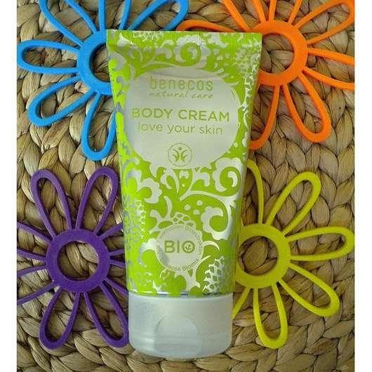 benecos Body Cream Love Your Skin