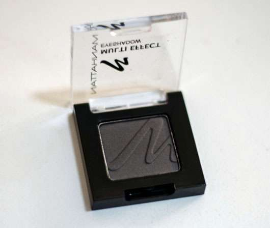 Manhattan Multi Effect Eyeshadow, Farbe: 1010N Blackground