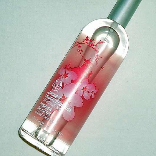 The Body Shop Japanese Cherry Blossom Fragrance Mist