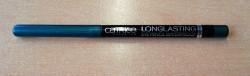 Produktbild zu Catrice Longlasting Eye Pencil Waterproof – Farbe: 060 Moss Undercover