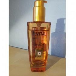 Produktbild zu L'ORÉAL PARiS Elvital Öl Magique (für alle Haartypen)
