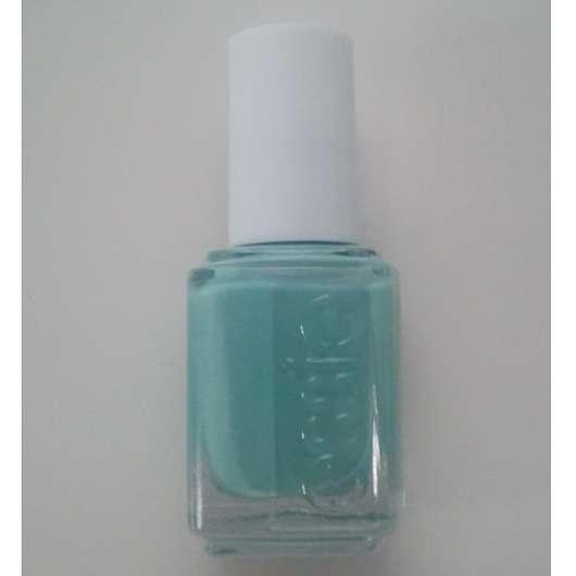 test nagellack essie nagellack farbe 98 turquoise. Black Bedroom Furniture Sets. Home Design Ideas