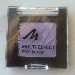 Produktbild zu MANHATTAN Multi Effect Eyeshadow – Farbe: 69G Iced Plum