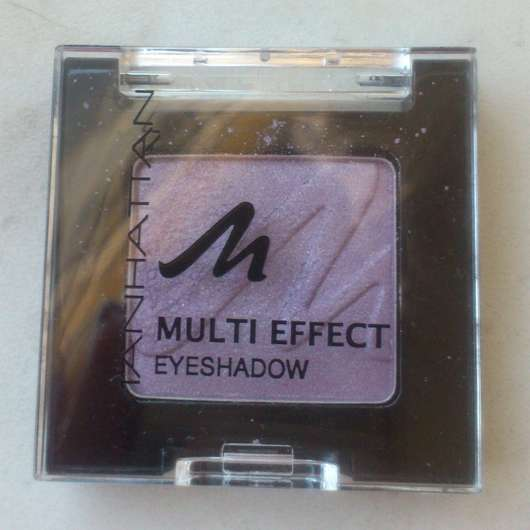 Manhattan Multi Effect Eyeshadow, Farbe: 69G Iced Plum