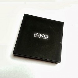 Produktbild zu KIKO Color Fever Eyeshadow Palette – Farbe: 101 Coral Burgundy (LE)