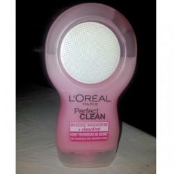 Produktbild zu L'ORÉAL PARiS Perfect Clean Moussige Waschcreme + cleanPod (trockene und sensible Haut)