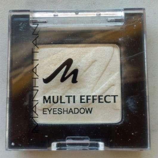 Manhattan Multi Effect Eyeshadow, Farbe: 12N Pina Colada