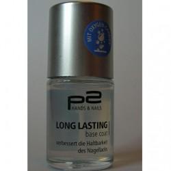 Produktbild zu p2 cosmetics Long Lasting Base Coat