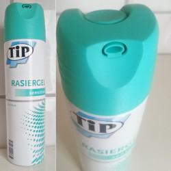 Produktbild zu TiP Rasiergel sensitive for men