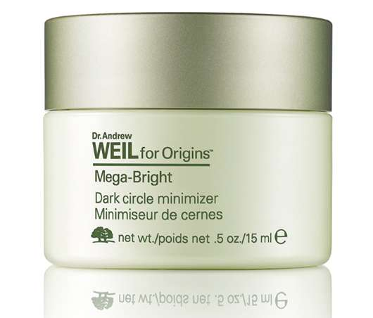 Dr. Andrew Weil for Origins™ Mega-Bright Dark circle minimizer
