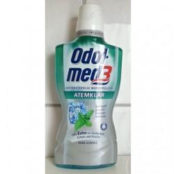 Produktbild zu Odol-med 3 Atemklar Antibakterielle Mundspülung