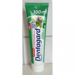 Produktbild zu Dentagard Original Zahncreme