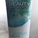 Cien Beauty Elements Wave Deluxe Duschpeeling