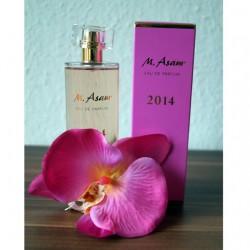 Produktbild zu M. Asam 2014 Eau de Parfum