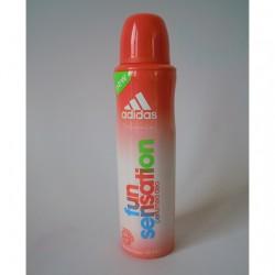 Produktbild zu adidas for women fun sensation perfumed deo