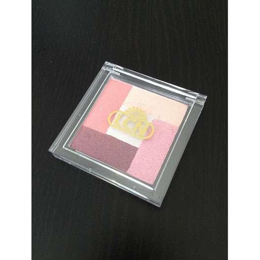 test rouge blush lcn powder blush farbe pink orchids le testbericht von irreal. Black Bedroom Furniture Sets. Home Design Ideas