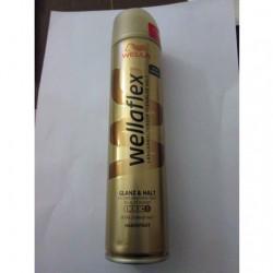 Produktbild zu wellaflex Glanz & Halt Haarspray