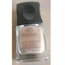 Produktbild zu alessandro International Nail Polish – Farbe: 171 Brown Metallic