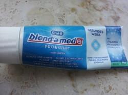 Produktbild zu blend-a-med Pro Expert Zahncreme
