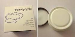 Produktbild zu beautycycle air age repair day crème